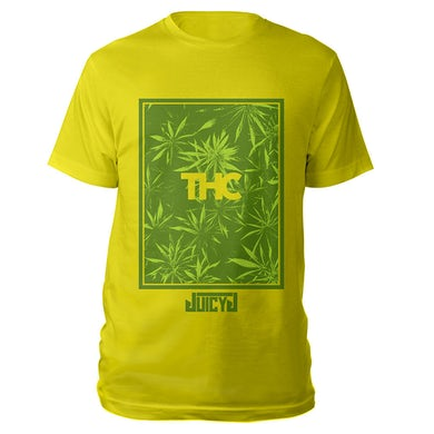 Juicy J THC and Leaves T