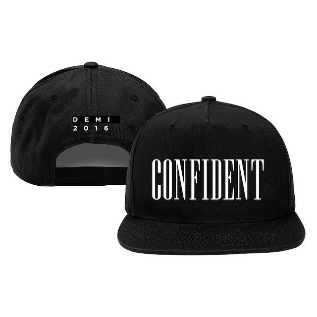 Demi Lovato Confident Hat