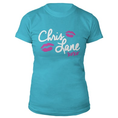 Chris Lane Women's Tee