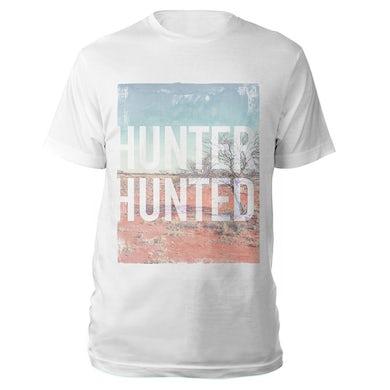 Hunter Hunted Desert Tee