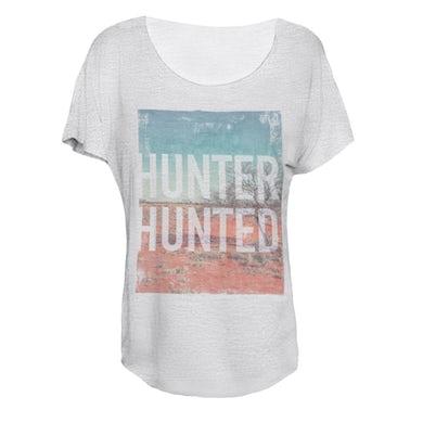 Hunter Hunted Desert Dolman
