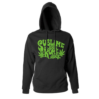 Sublime With Rome Hoodie