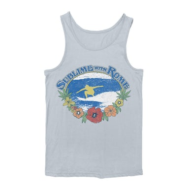 Sublime with Rome Surfer Tank