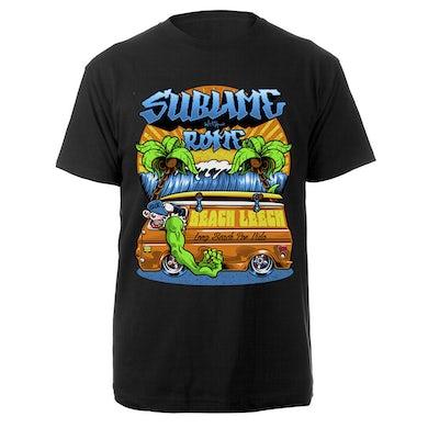 Sublime With Rome Beach Leech Shirt