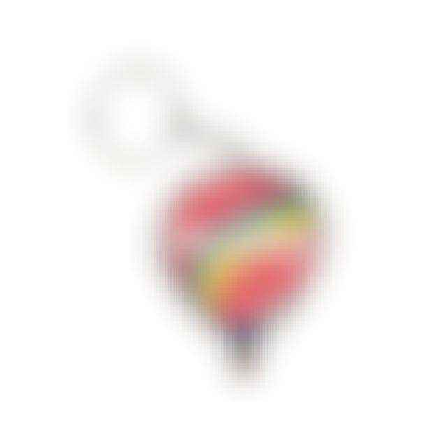 Pre-Order Coldplay Enamel Filled Keychain*
