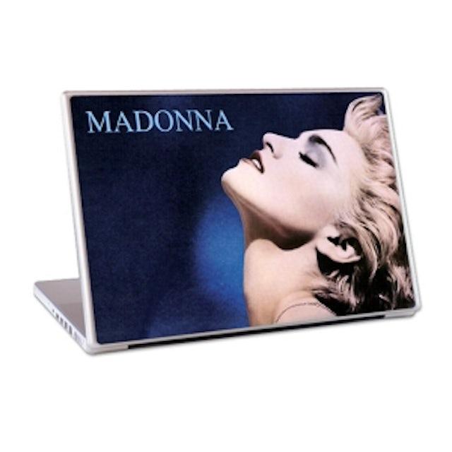 """Madonna True Blue 13"""""""" Lap Top Skin"""