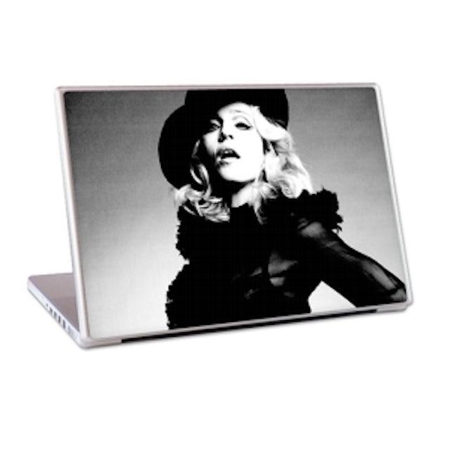 """Madonna Vogue 15"""""""" Lap Top Skin"""