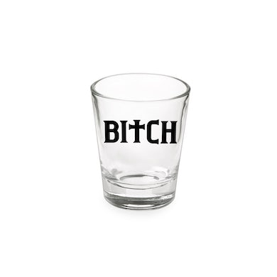 Madonna Bitch Shot Glass