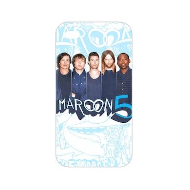 Pre Order Maroon 5 Holiday Mug