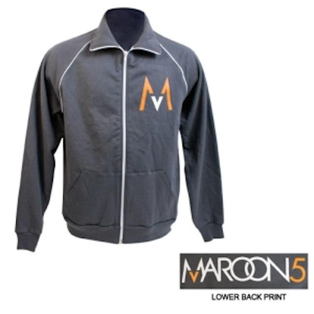 Maroon 5 Logo Track Jacket