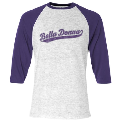 Stevie Nicks Bella Donna Raglan*