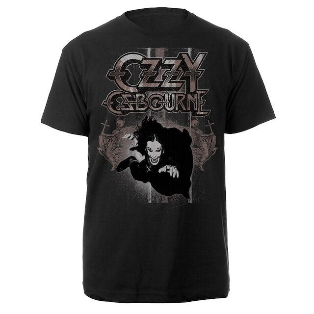 Ozzy Osbourne Riding Demons Tee