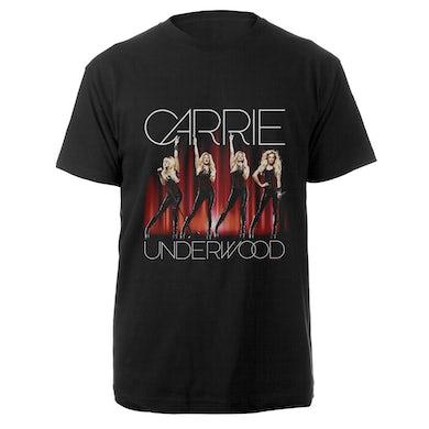 Carrie Underwood Stage Tee