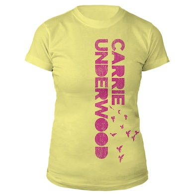 Carrie Underwood Women's Tee