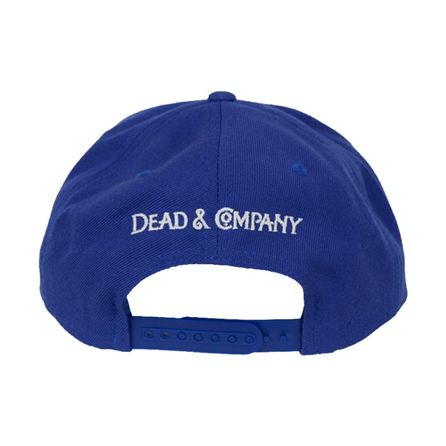 Dead & Company Logo Hat