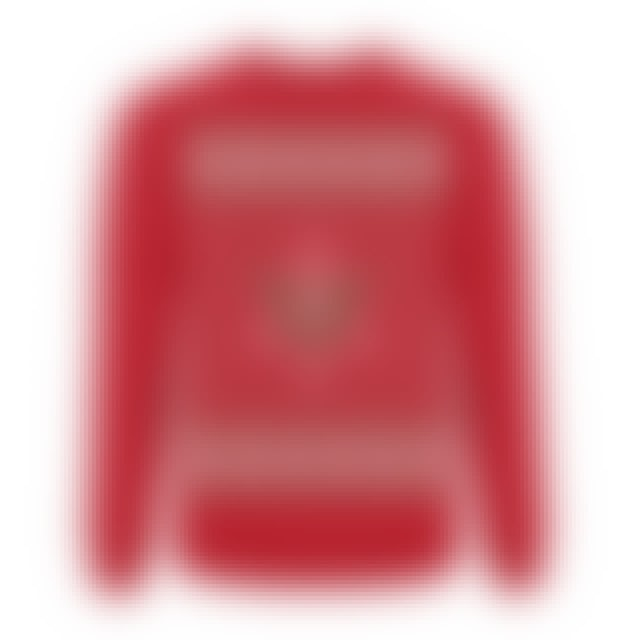 Paul McCartney Wings Christmas Sweatshirt