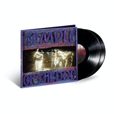 Temple Of The Dog 25th Anniversary 2LP (Vinyl)