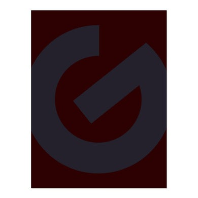 George Michael Symphonica Hardback Official Programme