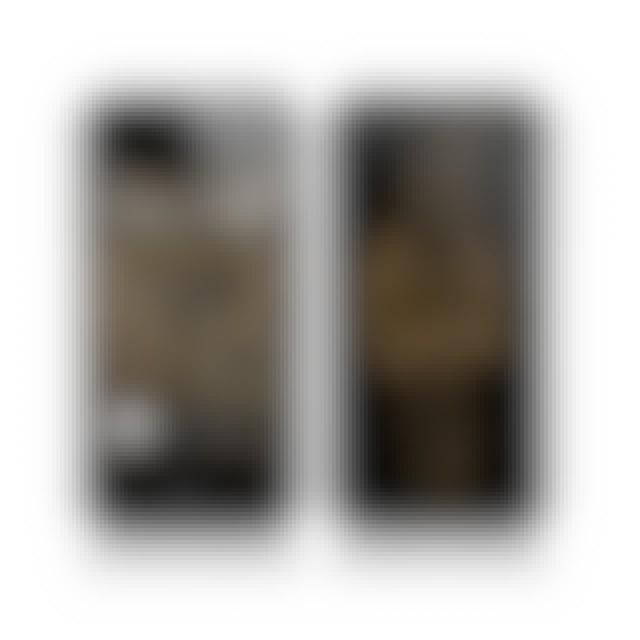 Dream Theater Tattoo Heart iPhone (4G) Skin
