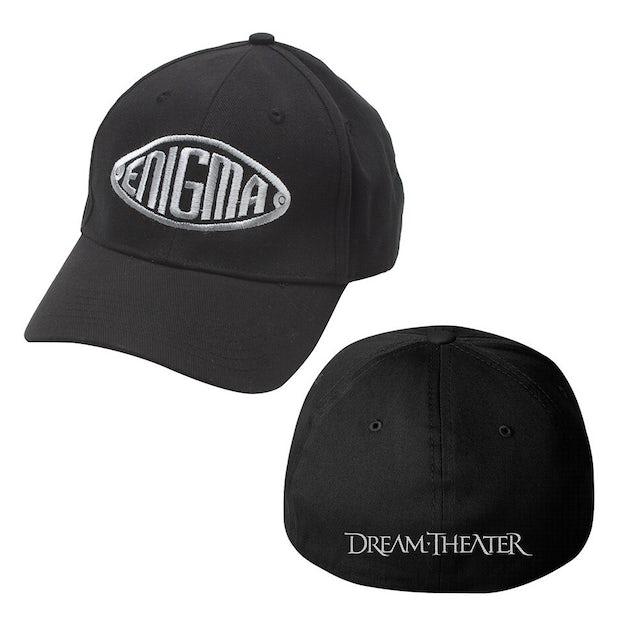 Dream Theater Embroidered Enigma Machine Hat