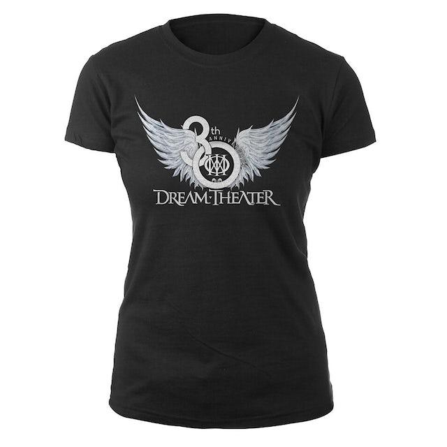 Dream Theater 30th Anniversary Womens Tee