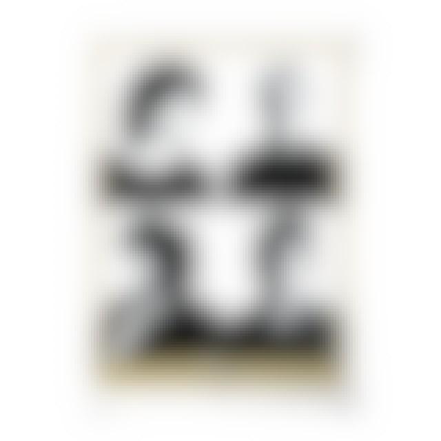 U2 'Boy' Album Lithograph