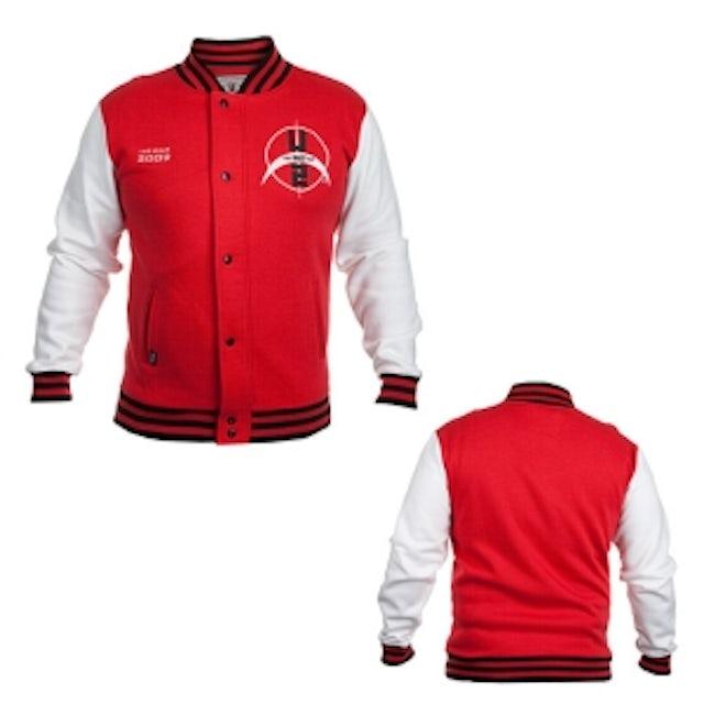 U2 Limited Edition Las Vegas Event Fleece Jacket