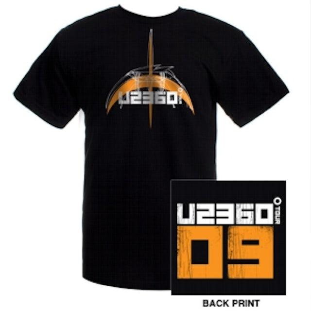 U2 360 Stage Illustration T-Shirt