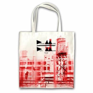 Depeche Mode Album Cover Tote Bag