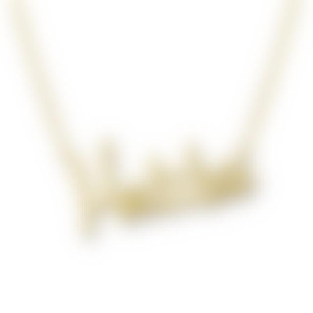 Miley Cyrus Malibu Necklace