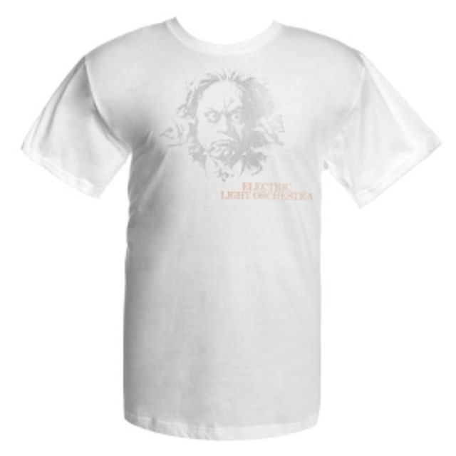 ELO (Electric Light Orchestra) Beethoven Tee