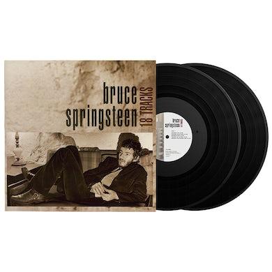 Bruce Springsteen 18 Tracks 2LP (Vinyl)