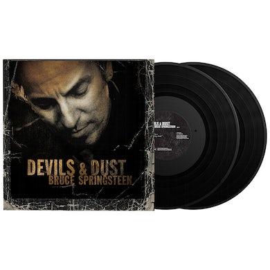 Bruce Springsteen Devils & Dust 2LP (Vinyl)