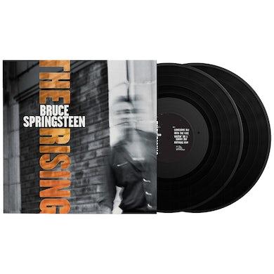 Bruce Springsteen The Rising 2LP (Vinyl)