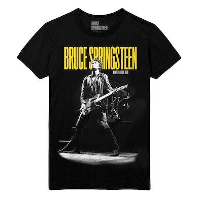 Bruce Springsteen Wintergarden Tee