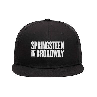 Bruce Springsteen Broadway 2021 Hat