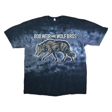 Bob Weir Lone Wolf Tie Dye Tee