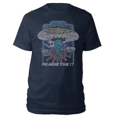 Boston Premiere Tour '77 T-Shirt