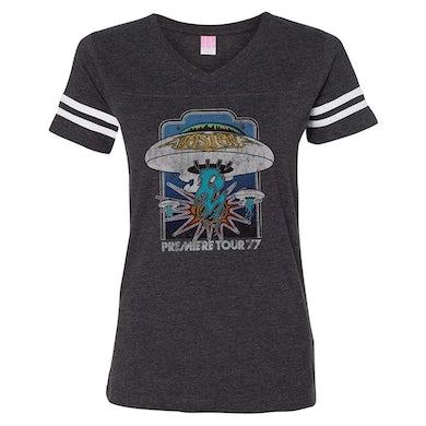 Boston Premiere Tour '77 Women's T-Shirt