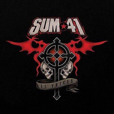 Sum 41   13 Voice LP (Vinyl)