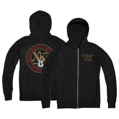 Trans-Siberian Orchestra Winter Tour 2018 Hoodie