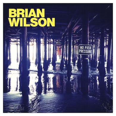 Brian Wilson Deluxe No Pier Pressure CD
