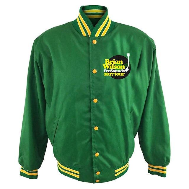 Brian Wilson Pet Sounds Bomber Jacket