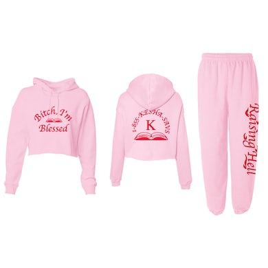 Ke$ha Raising Hell Sweatsuit