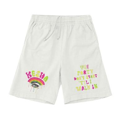 Ke$ha Party Don't Start Shorts