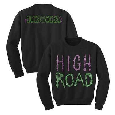 Ke$ha High Road Crewneck Sweatshirt
