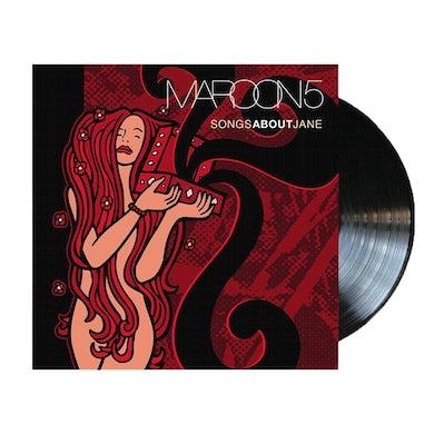 Maroon 5 'Songs About Jane' Vinyl