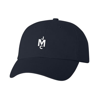 John Mayer JMC Logo Hat