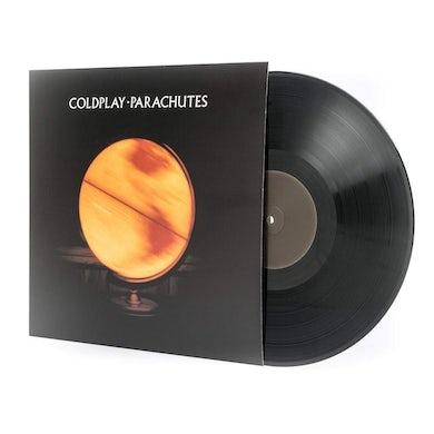 Coldplay PARACHUTES - VINYL