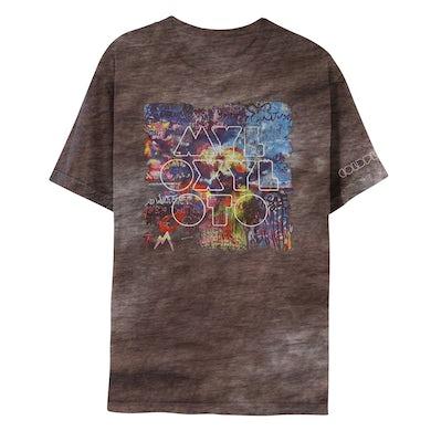 Coldplay MYLO XYLOTO - TEE